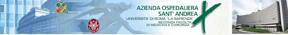 Prof. David Sarzi Amadè - Sant'Andrea